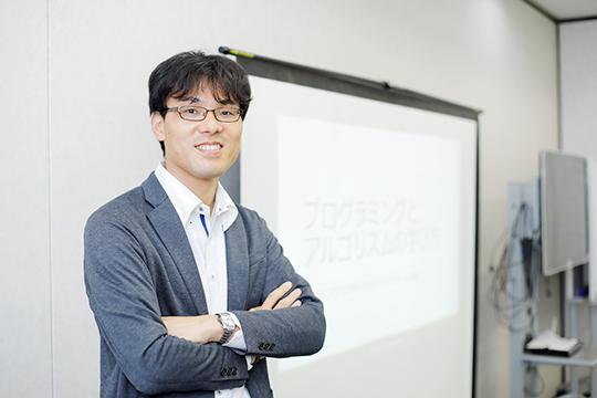 【講 師】増井 敏克さん