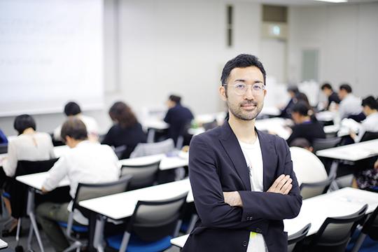 【講 師】石田 保輝さん