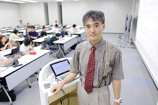 【講 師】松浦 健一郎さん