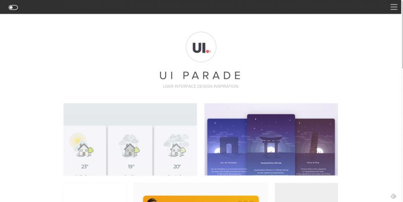 Ui_Parade