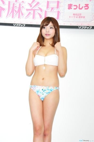 西谷麻糸呂
