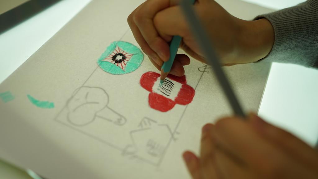 フェリシモ 500色のいろえんぴつ くぼあやこ 岩崎書店のブログ