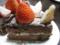 自家製生チョコレートケーキ(2009/02/14)