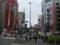 秋葉原・中央通り(09/02/24)