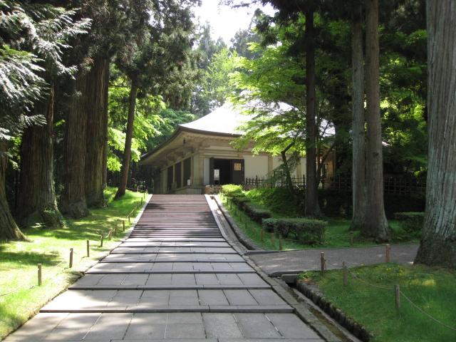 中尊寺金色堂の画像 p1_26