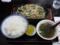 スタミナ定食(大勝食堂)