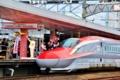 秋田新幹線開業20周年