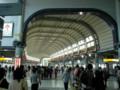 品川駅 コンコース