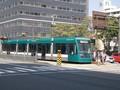 広島電鉄 LRT