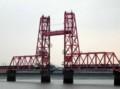 筑後川 昇開橋 (おがえもん.com 廃線研究所)