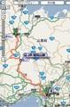[鉄道][路線図]宝塚線-福知山線 路線図