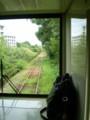 [天竜浜名湖鉄道][鉄道]新所原駅を でて すぐ