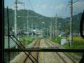 [鉄道]JR 宝塚線を くだる