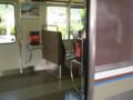 [鉄道]篠山口から 福知山に むかう 223系 ふつう 〔料金 ばこが ある〕