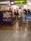 JR 鶴橋駅の 自動 改札機の ひとつ