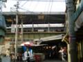 [鉄道][近鉄]近鉄 鶴橋駅と 商店街
