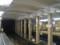 23 銀座線上野駅の鉄鋼框(かまち)構造(東京メトロ提供)