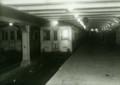 [銀座線]06_昭和14年の銀座線浅草駅の様子(東京メトロ提供)