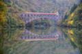 只見川第1鉄橋 (Robinの写真日記)