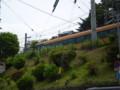 P5040090|金谷駅に 停車中の もと近鉄特急