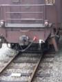 P5040093|電気機関車の 下部