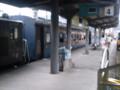 P5040144|15時 23分 発 SL急行|初体験 蒸気機関車!