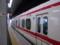 63 新一宮駅で 特急電車を おりる