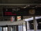 64 しらさぎの 到着を つげる ホームの 電光掲示板/尾張一宮駅