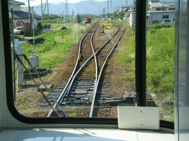 77|北行/まあじき 北方真桑(きたがたまくわ)駅