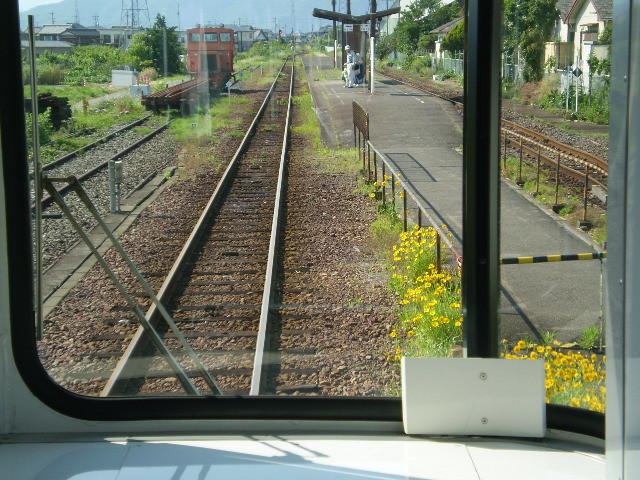 78|北行/北方真桑(きたがたまくわ)駅