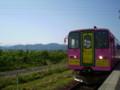 89|モレラ岐阜駅に 到着する ハイモ 230-314