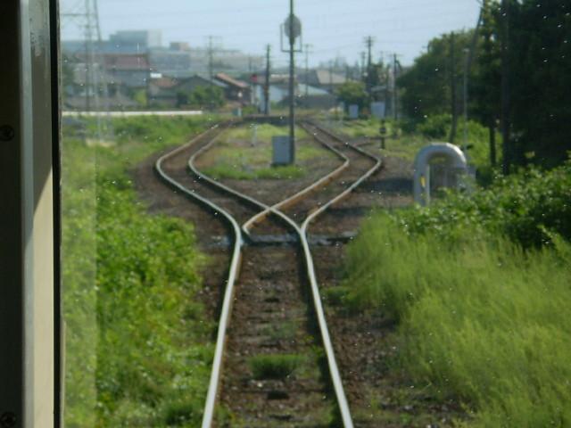 96|まあじき 東大垣駅/復路