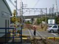 62|6月 15日 碧海古井駅から 乗車
