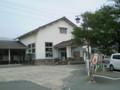 99.新城駅 駅舎