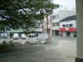 104.新城駅 えきまえロータリー