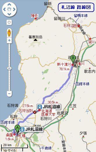 JR北海道はどこまで廃線にするのか。輸送密度 未満廃止なら営業キロの36%が消える。焦点は「宗谷北線」と「花咲線 ...