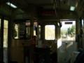 091214-75 亀山いき気動車の 車内
