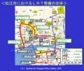 松江市の LRT 整備の 全体 (運輸政策研究機構)