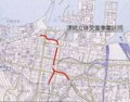 高松琴平電鉄連続立体交差事業 (中止)