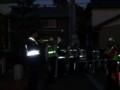 2010.4.24 二本木連合町内会 - 防犯パトロール出発式 (5)