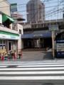 100702-2 京成関屋駅