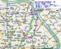 東武 浅草支線 路線図