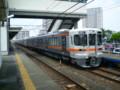 100721-158 JR東海 313系 試運転