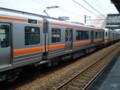 100721-159 JR東海 313系 試運転