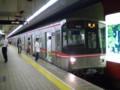 100721-03 中村区役所を でる 電車