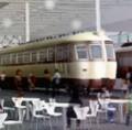 「JR東海博物館(仮称)」 展示 車両 イメージ