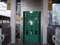 110103-14 新安城 西尾線 エレベーター (みどり)