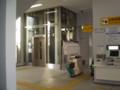 110108-07 東岡崎駅 エレベーター 専用 でぐち