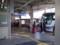 110108-08 東岡崎駅 バス ターミナル