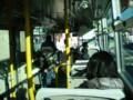 110108-10 足助 いき 名鉄バス 車内